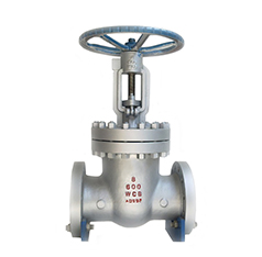 ZGV - American standard carbon steel valves